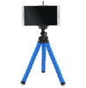 Bendable Desktop Zoom Light Tripod Stand (Medium)