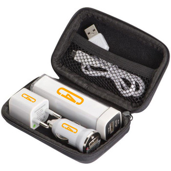 Power Charging Travel Combo A