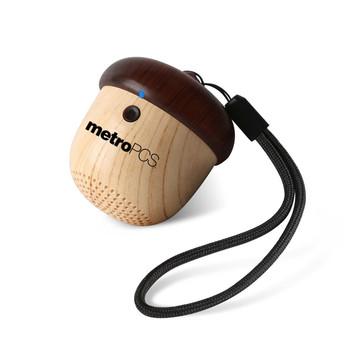 HM08 Wooden Acorn