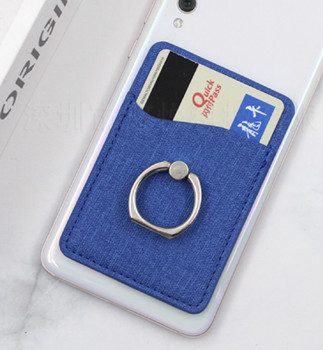 RFID Faux Leather Wallet