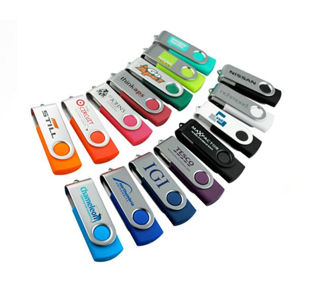 Equality 2.0 USB flash drive