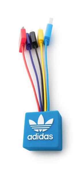 Custom Shape PVC MULTI Charging Cable