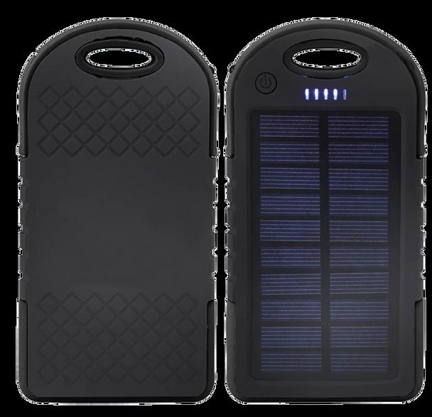P527 SOLAR Waterproof Power Bank