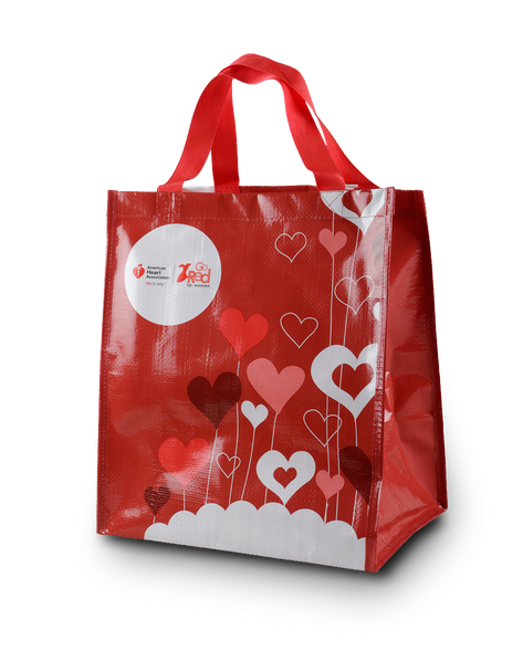 All Over Print Open Tote bag