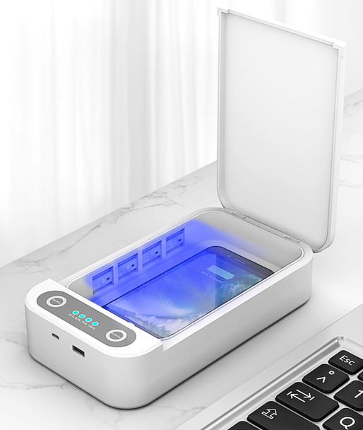 UV Mobile Aromatherapy Sterilizer