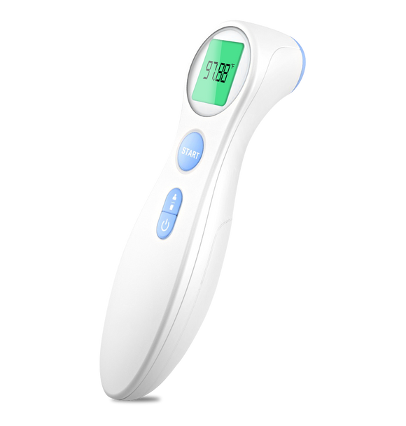 Infrared Forehead Thermometer (FDA Regulatory Class II)