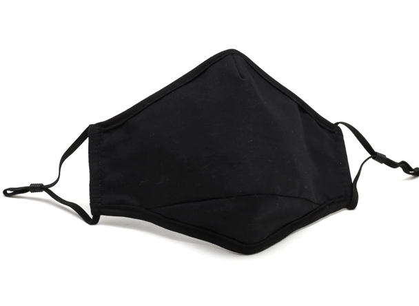 3-ply cotton face mask (Youth Size)