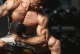 6 Effective Vascularity Supplements For Bigger Pumps & Veins