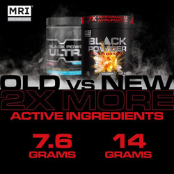 What Happened To MRI Black Powder & Why The New Formula Is Even Better