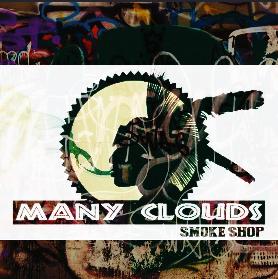 Many Clouds Smoke Shop