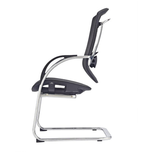 EFurnit Ergonomic Chair,Dee Series Meeting Room Chair
