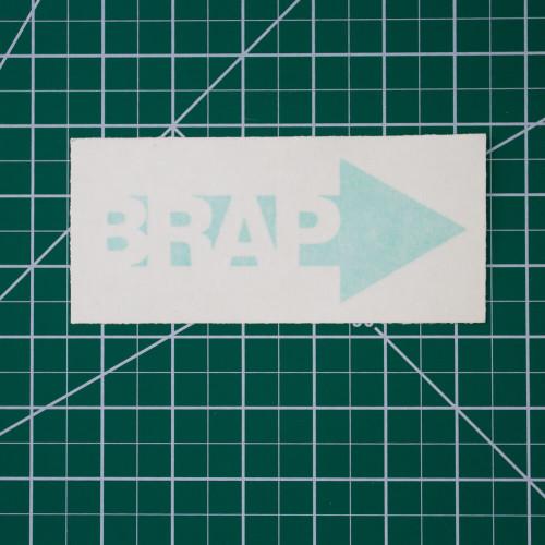 Brap Arrow 5in