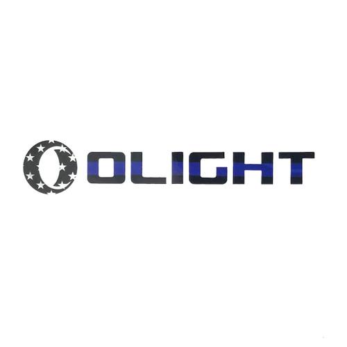 OLIGHT Thin Blue Line (2 Pack)