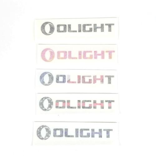OLIGHT Sampler Platter (5 Pack)