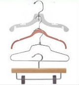 Children's Clothing Hangers