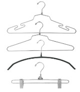 Metal Clothes Hangers