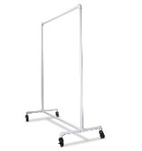 Pipeline  Clothing Racks | White