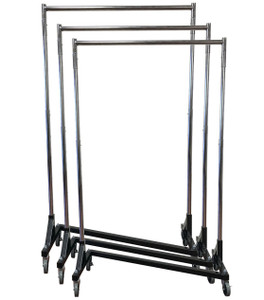 Small Adjustable Height Z Rack