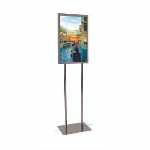 "14"" x 22"" Bulletin Sign Holder 