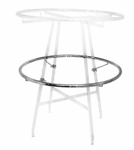"Round Rack Add-On or Replacement Display Rial | 42"" Diameter"