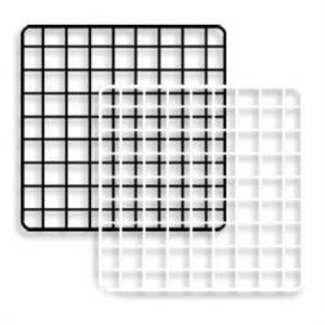 Mini Grid Panels 14'' x 14"