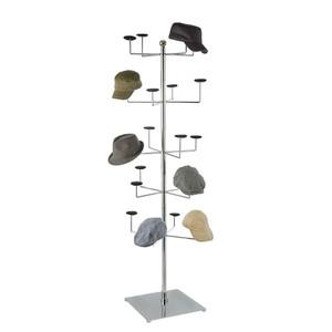 Revolving  Hat Holder