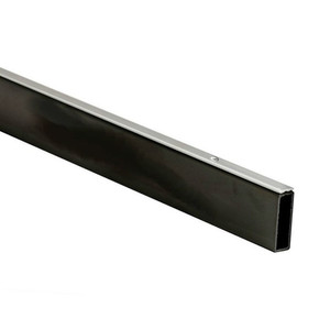 Rectangular Tubing Hangrail - BLACK