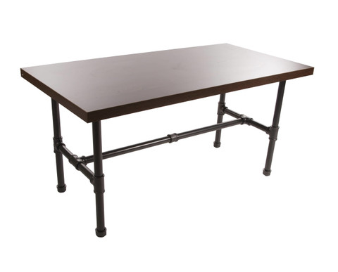 Small Pipeline Nesting Table  GREY
