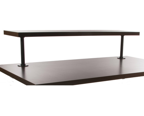 Pipeline Nesting Table Topper With Holding Pins