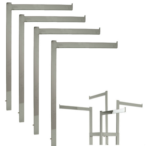 """22"""" Straight Replacement Arm  All Rectangular 