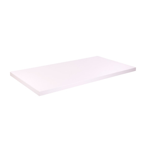 Table Top ONLY for Small Pipeline Nesting Table  White