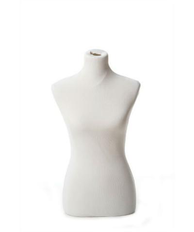 Women's Dress  Form | On a Wooden Maple Tripod Base