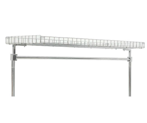 5ft Z Rack Top Shelf