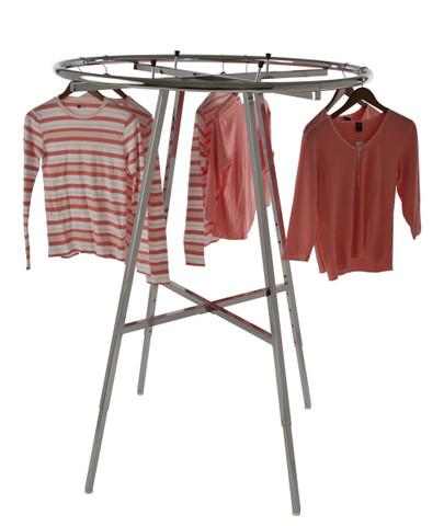 """42"""" Round Clothing Rack"""