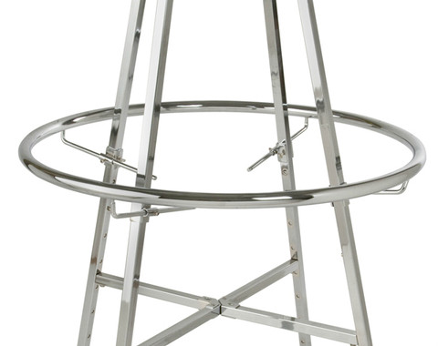 """Round Rack Add-On or Replacement Display Rial 