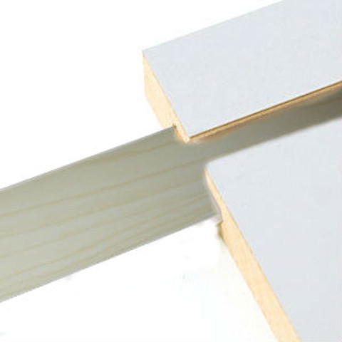 Maple Decorative Slatwall Inserts | Product Display Solutions