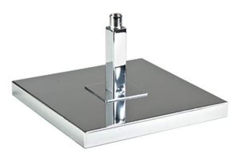 "Countertop Hook Stand | Adjustable Height 18"" to 36"""