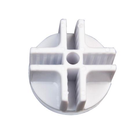 Mini Grid Panels Plastic Connectors | Product Display Soltuions