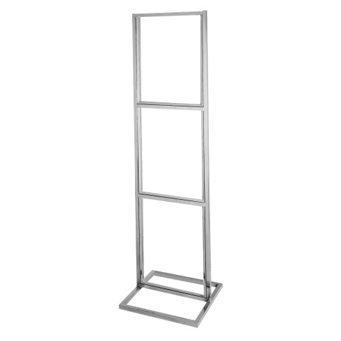 "Three Tier 22"" x 28"" Sing Stand 