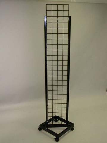"Gridwall Tower Display | 14""W x 72""H 