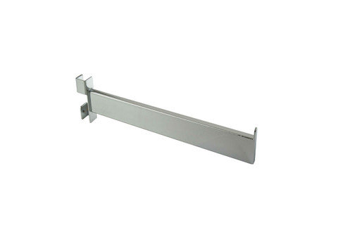 "Clothing Rack Add-On Arm 12""L Rectangular 