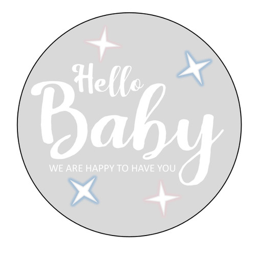 Baby Shower- Gender Neutral