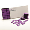 Purple Tissue Confetti - 1/2kg box