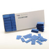 Blue Tissue Confetti - 1/2kg box