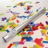 Medium Confetti Cannon - Multicolour Tissue