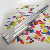 Small/Medium/Large Confetti Cannon - Multicolour Tissue