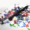 Large Electric Confetti Cartridge - Custom Glitter