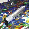 Custom Glitter Cannon