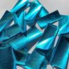 Biodegradable Blue Metallic Confetti
