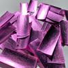 Biodegradable Pink Metallic Confetti - 1kg bag